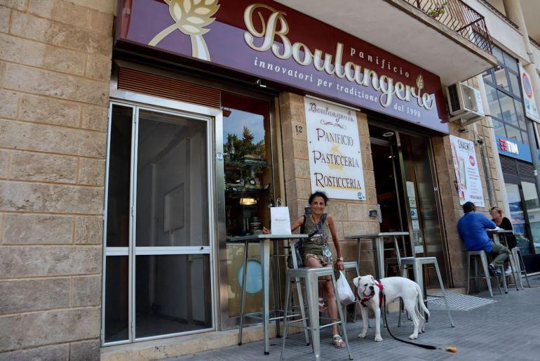 Lecce Puglia Salento