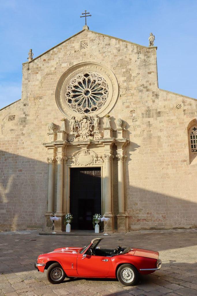 Otranto Puglia Salento