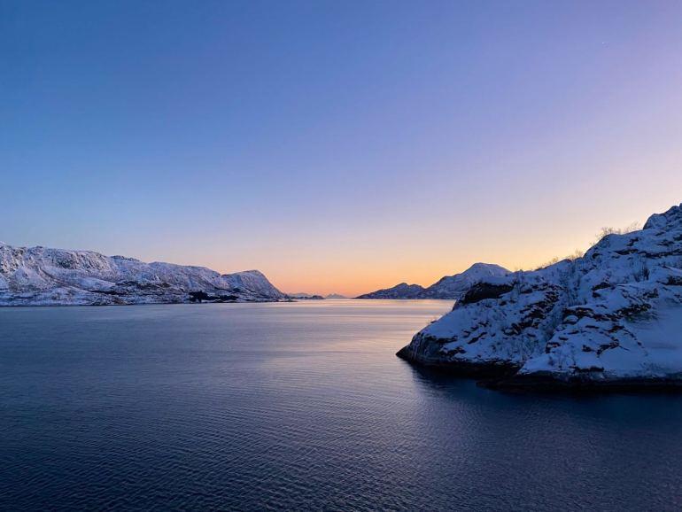 Digermulen Norvegia