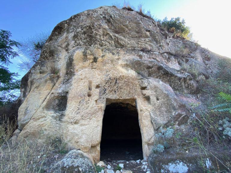 Rocca Armenia Calabria