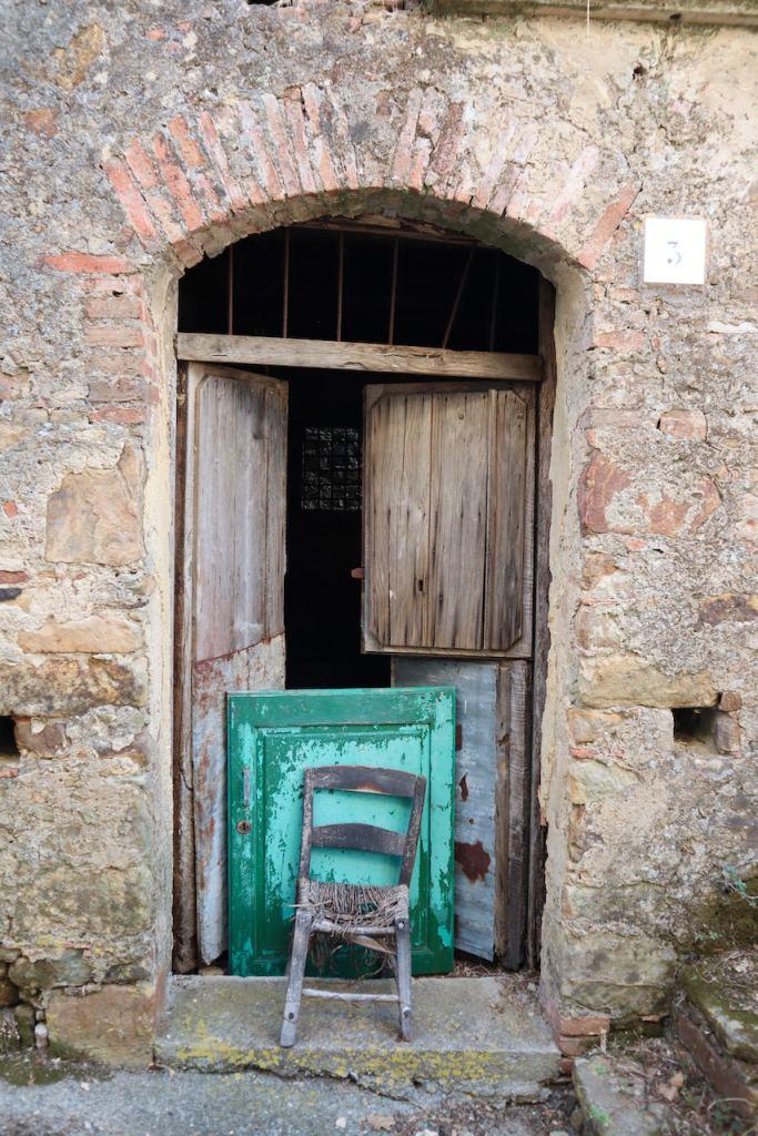 Calabria Paesi fantasma