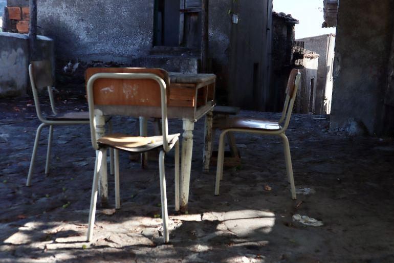 Paesi fantasma Calabria
