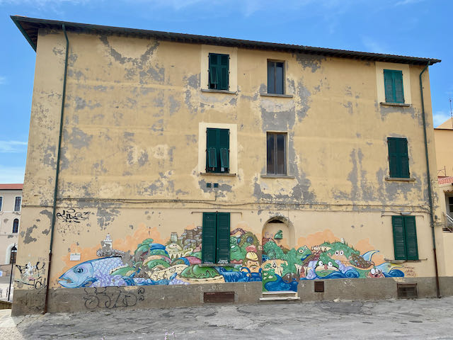 Piombino Toscana
