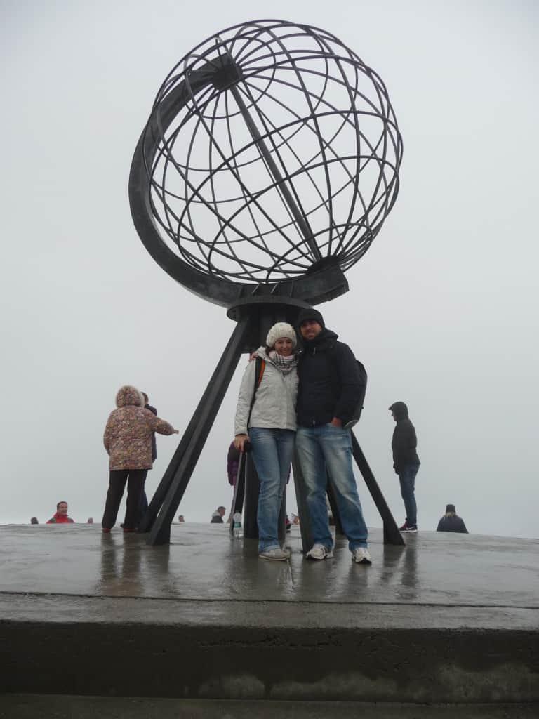 Crociera in Norvegia visita a Capo Nord e Honningsvag