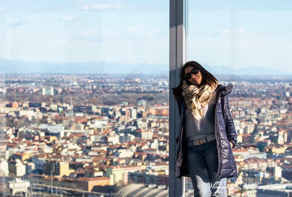 Milano dallalto dove andare per avere panorami
