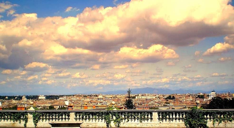 Roma dallalto terrazze panoramiche pi belle con panorami mozzafiato
