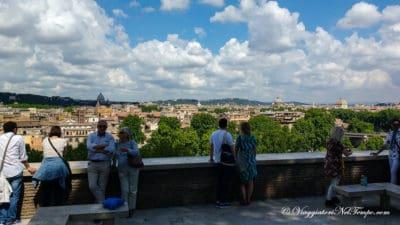 Roma dallalto terrazze panoramiche pi belle con