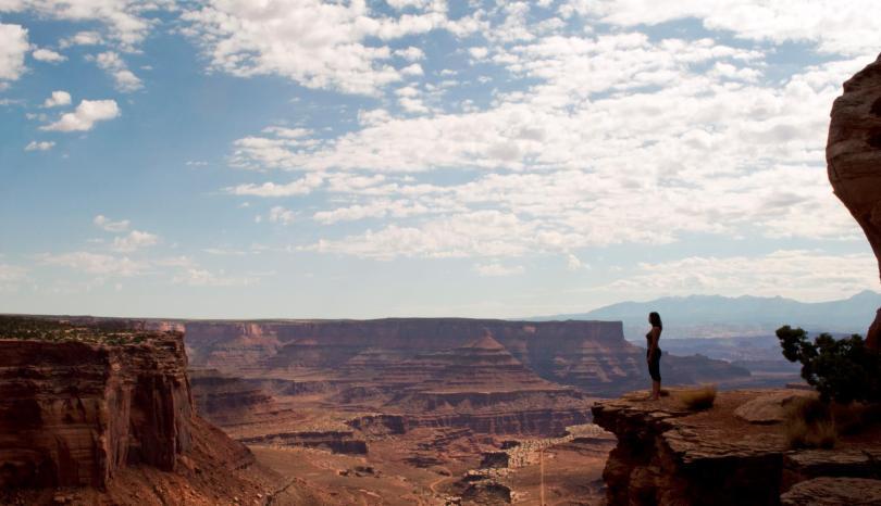 Itinerario nei parchi dell'Ovest Americano… con qualche chicca