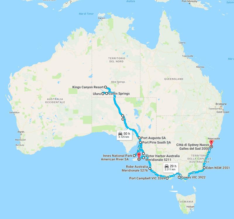 itineario-on-the-road-australia