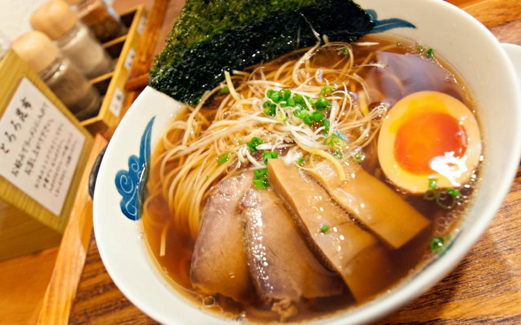 Dove mangiare a… Kyoto: Inoichi (猪一)