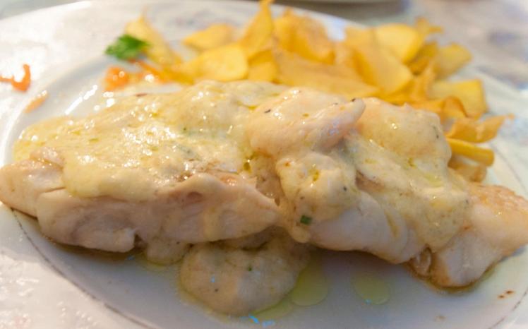 Dove mangiare a L'Avana (Cuba): Porto Habana