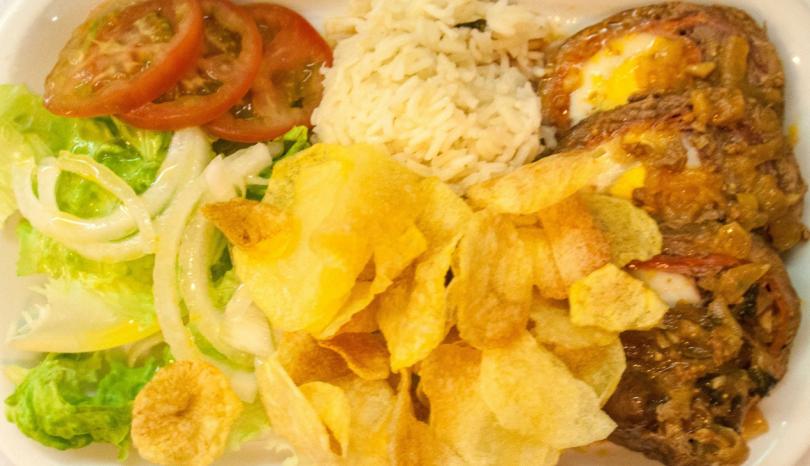 Dove mangiare a… Porto (Portogallo): O Caraças