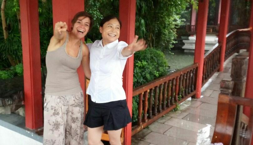 I momenti migliori delle nostre vacanze in Cina