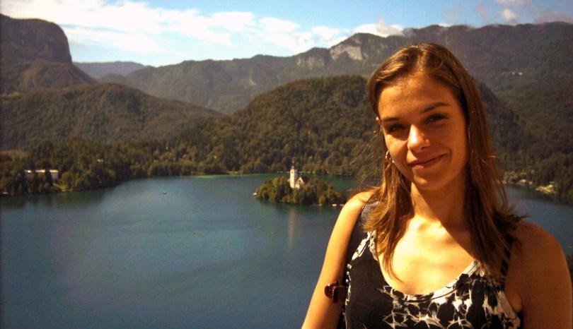 Bled, un paese da fiaba tutto l'anno