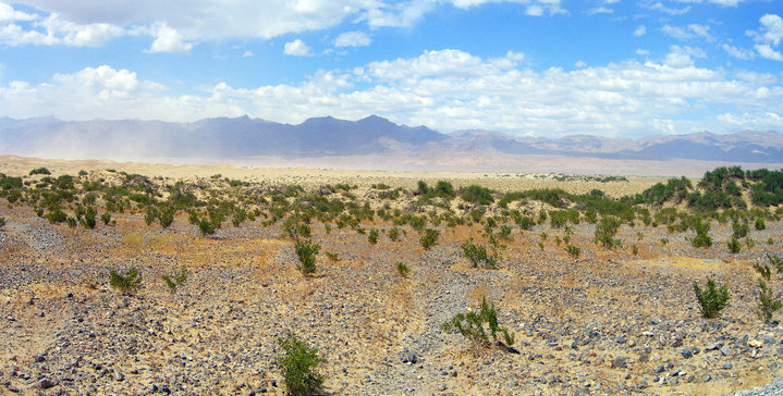 death valley stovepipe wells