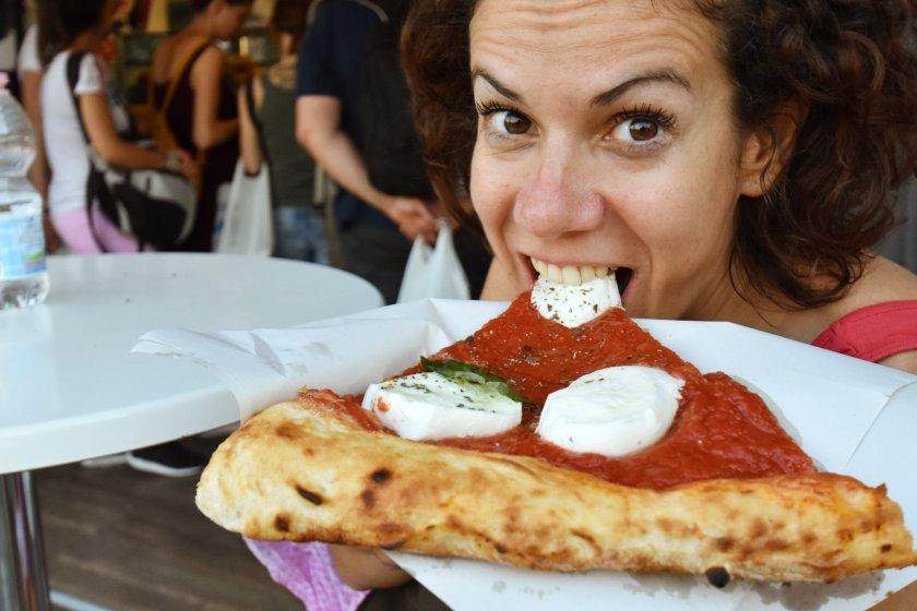 pizza napoli piazza garibaldi