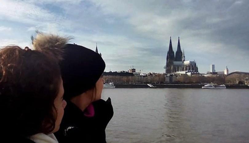 Un giorno a Colonia per i mercatini di Natale