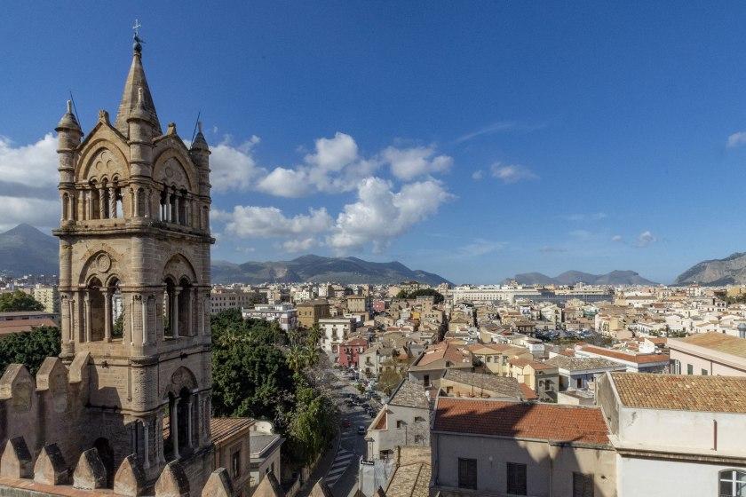 panorama-dal-tetto-della-cattedrale-di-palermo