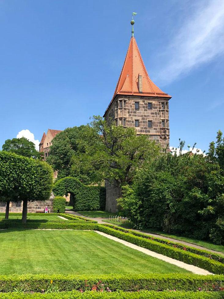giardini-del-castello-di-norimberga