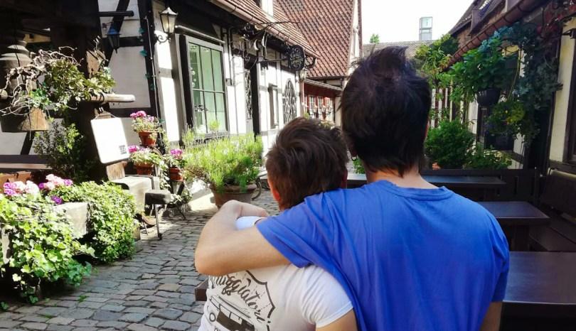 Itinerario a Norimberga: cosa vedere in (quasi) due giorni