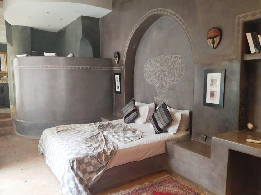 hotel misria et spa - itinerario in marocco 2 settimane
