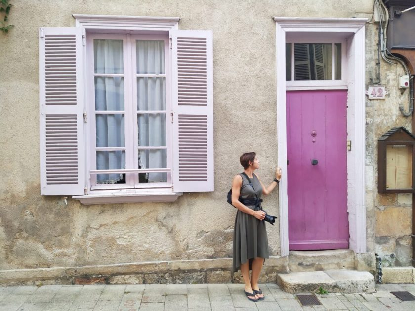 Visitare Bourges in Francia