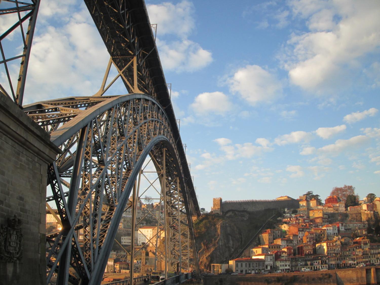 Primi passi nel cuore di Porto e Vila Nova de Gaia