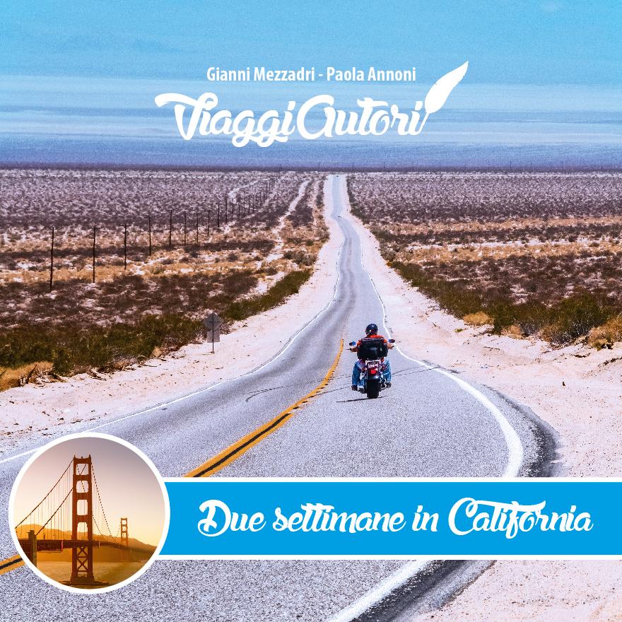 Guida California