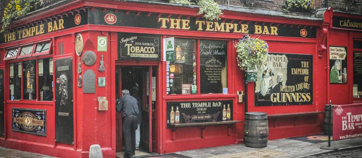 Consigli sui pub a Dublino