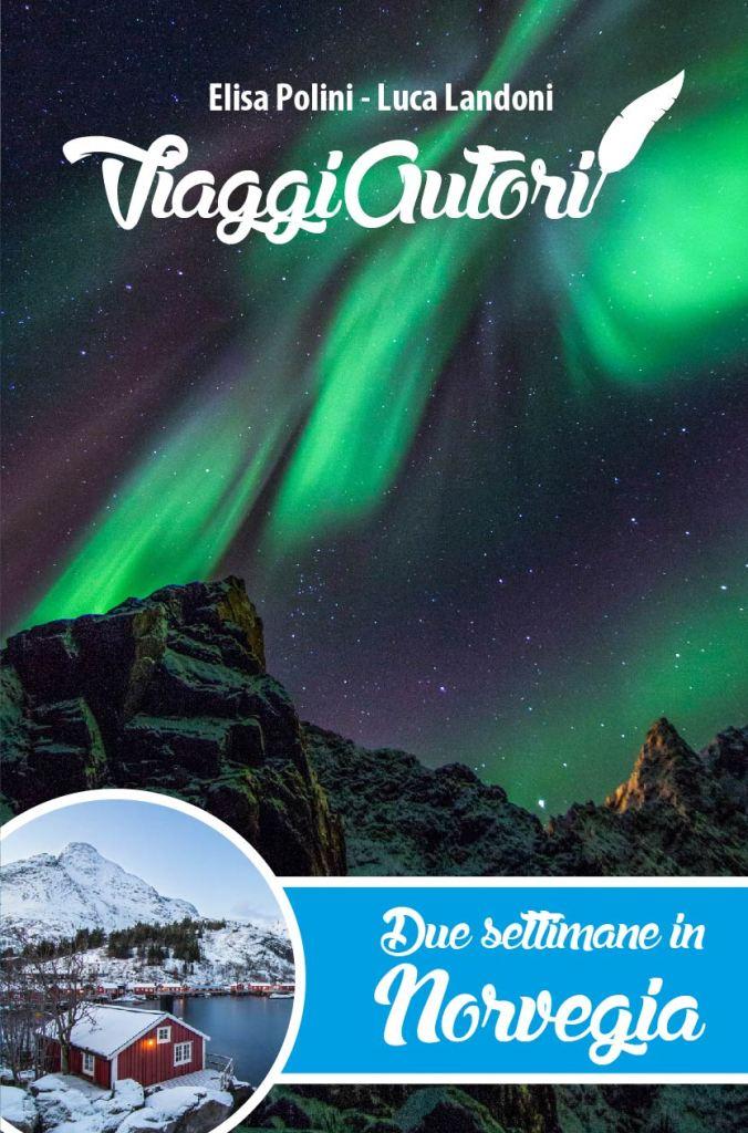 La nostra guida Due settimane in Norvegia