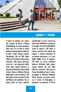 Guida ALBANIA 2019