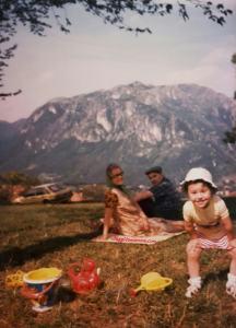 Alta Val Pusteria con bambini: una grande emozione