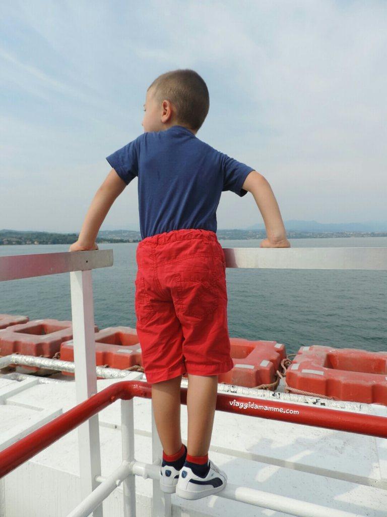 lago di Garda bambini