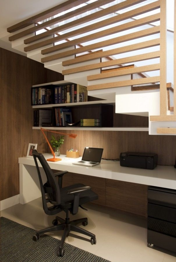 Angolo studio a casa ecco come crearlo - Foto Fonte Pinterest