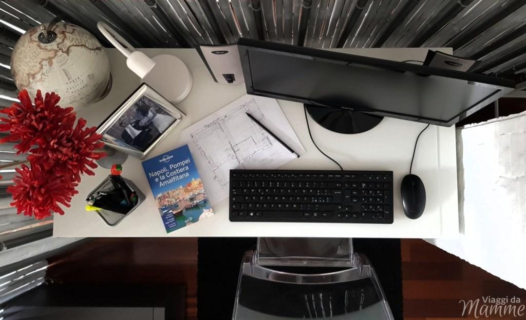 Angolo studio a casa: ecco come crearlo - il mio angolo studio
