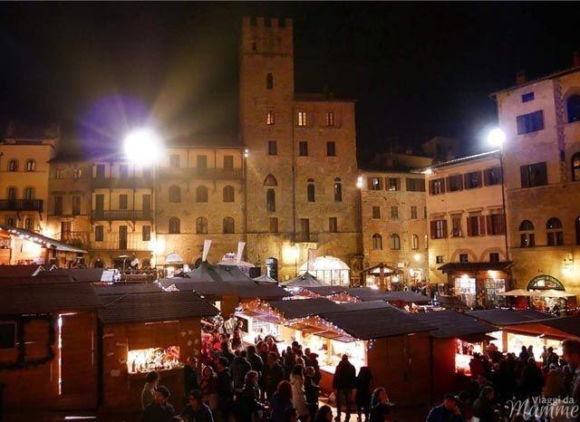 5 idee di viaggio in Italia su dove andare a Natale -Fonte Pinterest-