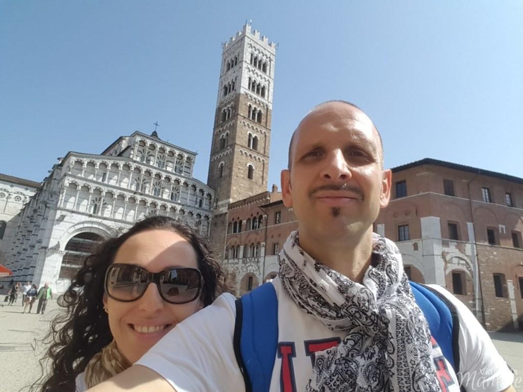 Lucca cosa vedere in un giorno