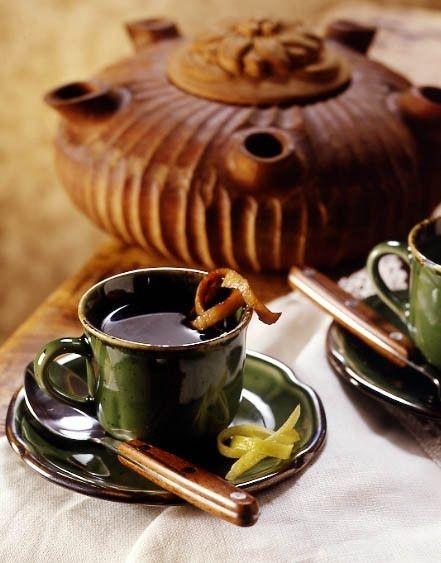 Caffè valdostano - Foto fonte Pinterest-