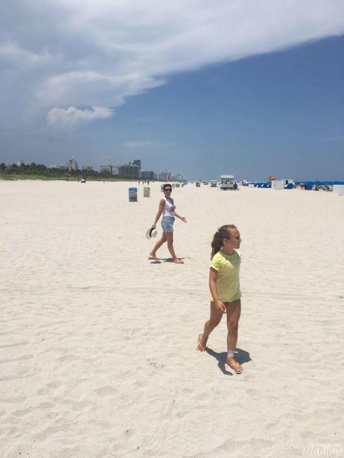 Viaggio in Colombia con bambini lungo la costa caraibica - Miami Beach