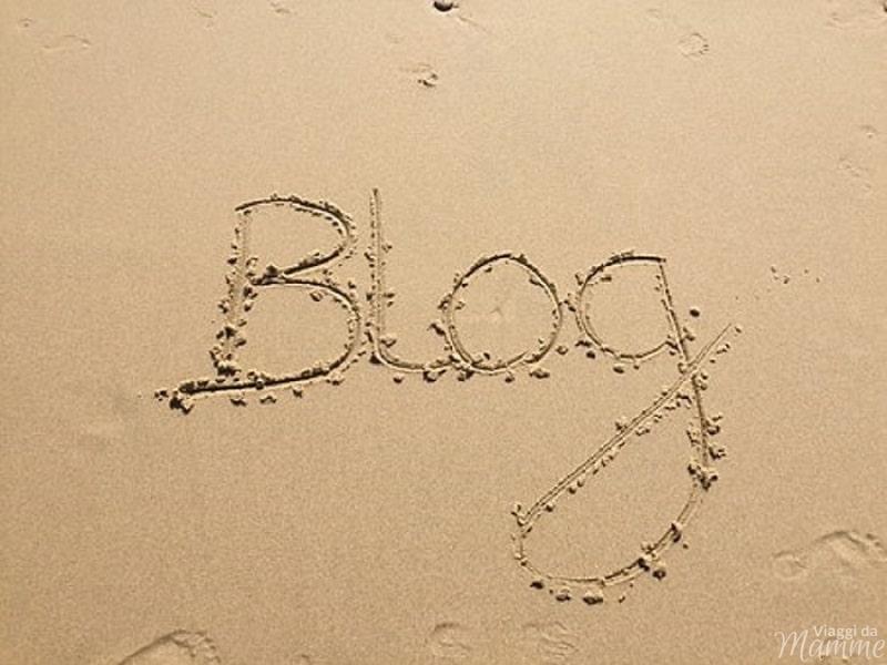 Scrivere un blog: i miei perchè
