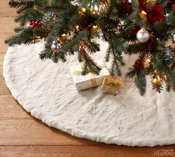 Come addobbare l'albero di Natale per renderlo favoloso