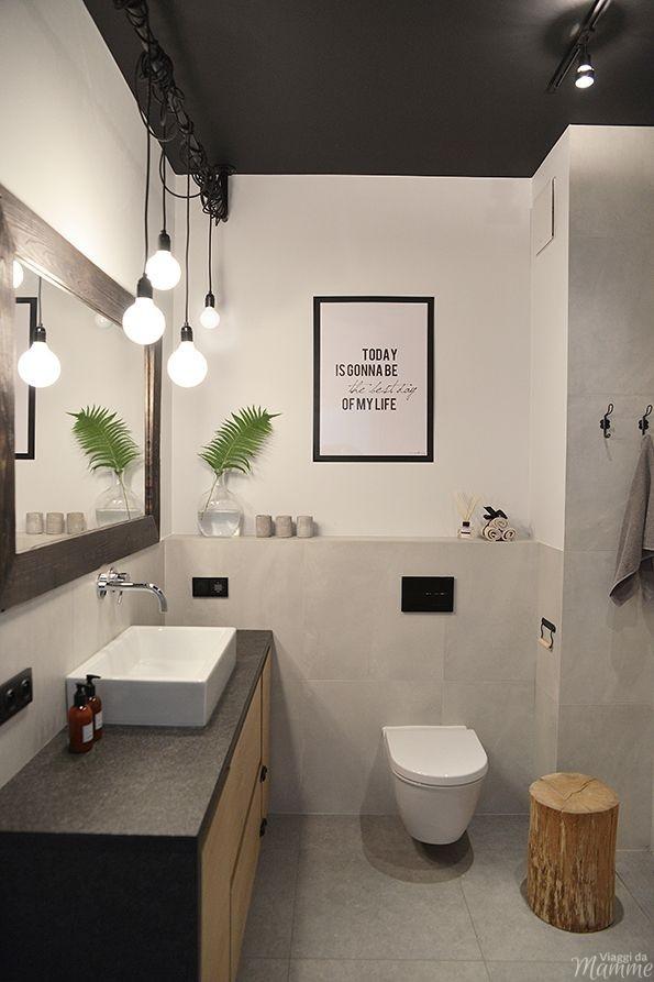 Arredare bagno