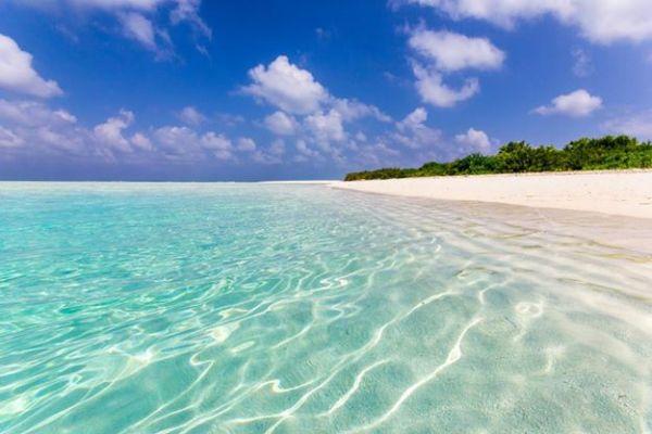 le splendide maldive...ovviamente Low cost!
