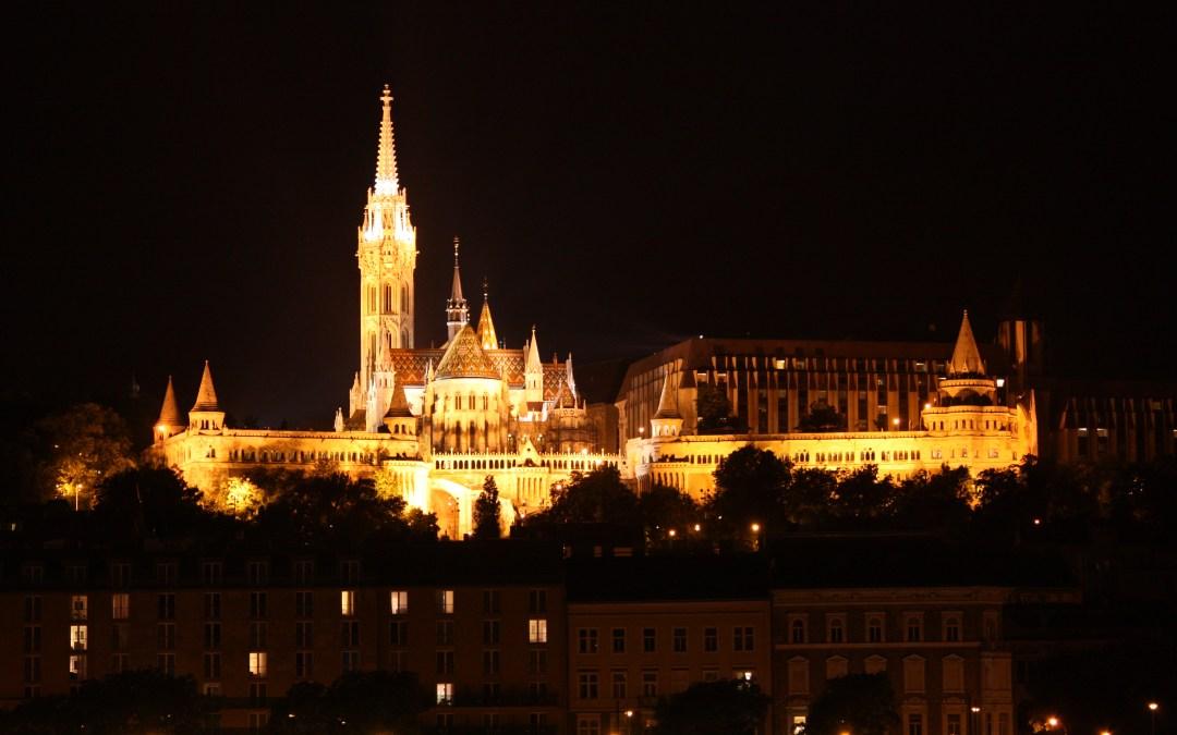 5 passi per programmare un Week end a Budapest