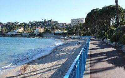 Beaulieu Sur Mer, relax fra Monaco e Nizza