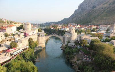 Mostar e dintorni – foto