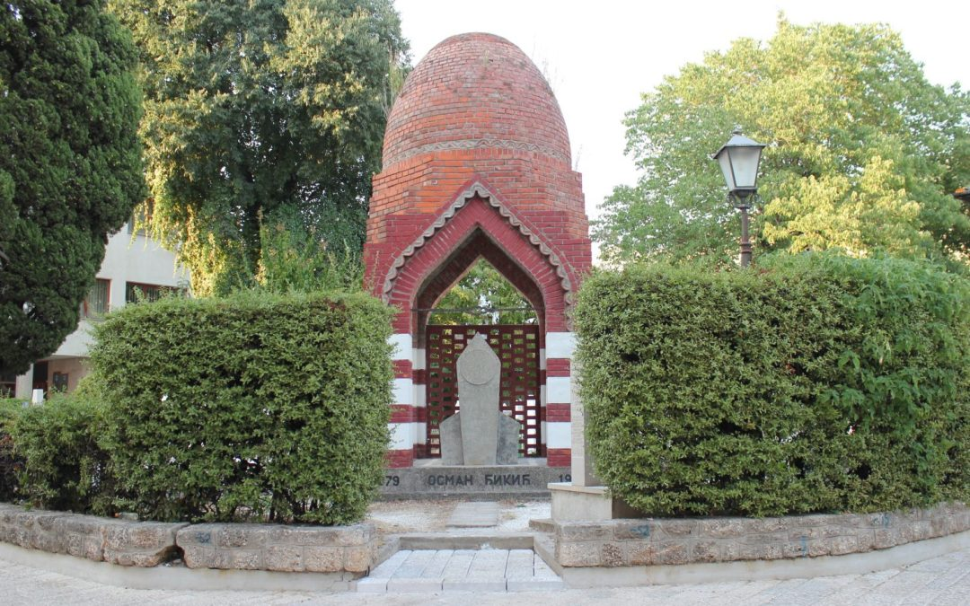 Cimiteri a Mostar, fermiamoci a riflettere