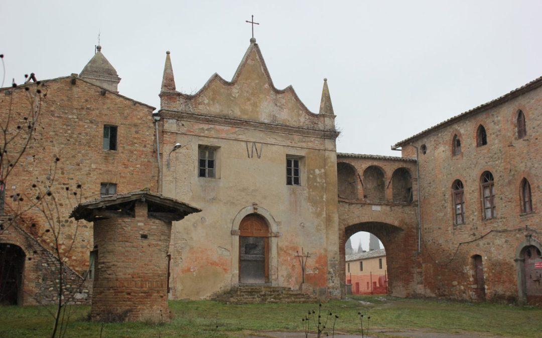 Città della Pieve e il tour de l'Umbria che non ti aspetti