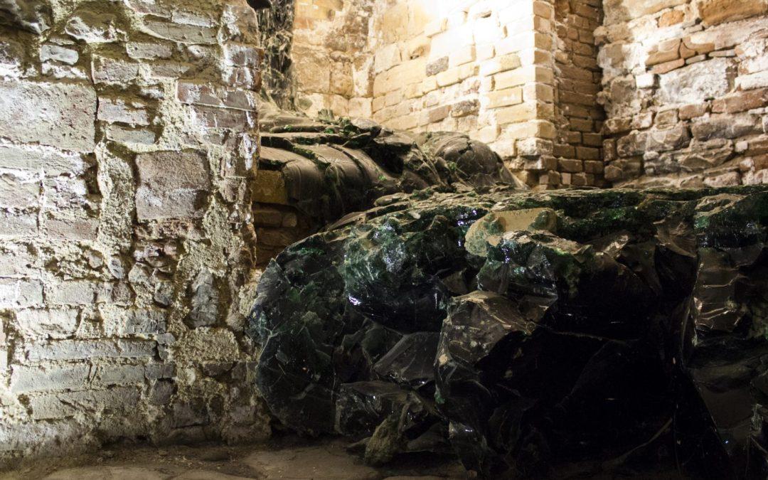 Il Museo del Vetro di Piegaro