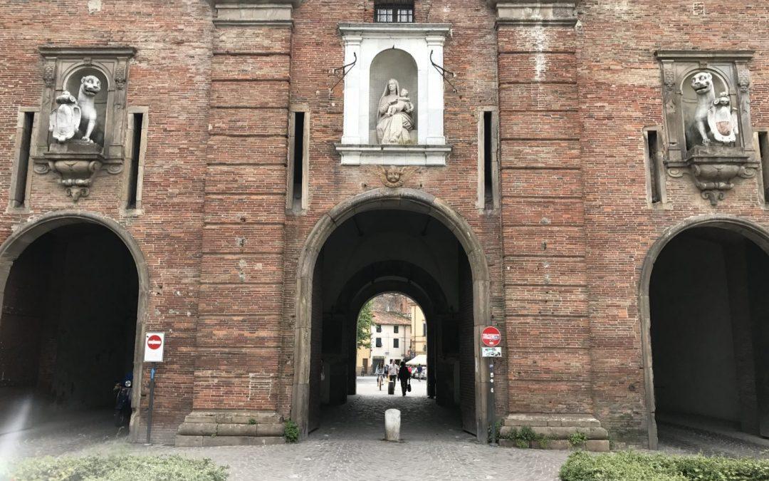 Consigli pratici per visitare Lucca